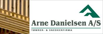 Arne Danielsen bannerannonce