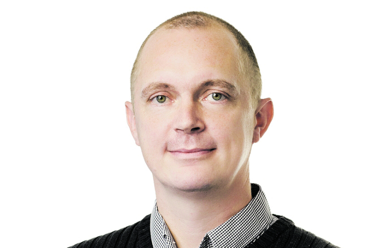Anders Udengaard