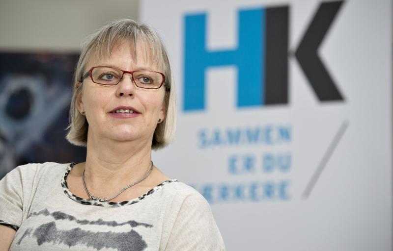 Inger Stranddorf
