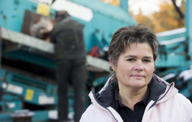Lise Daldorph