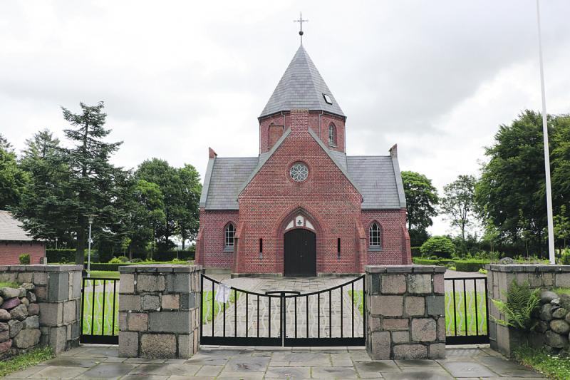 Skærlund Kirke