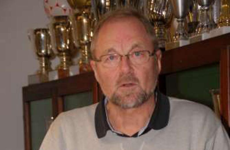 Torben Lindeschouw