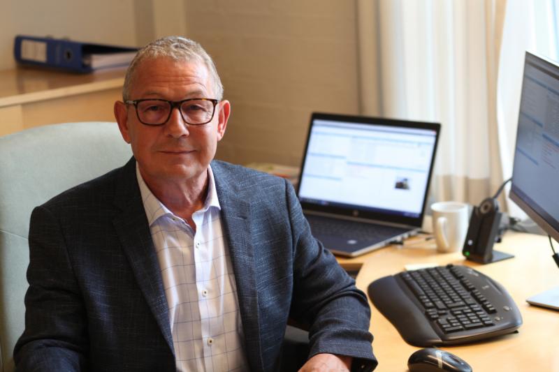 Bjarne U. Pedersen
