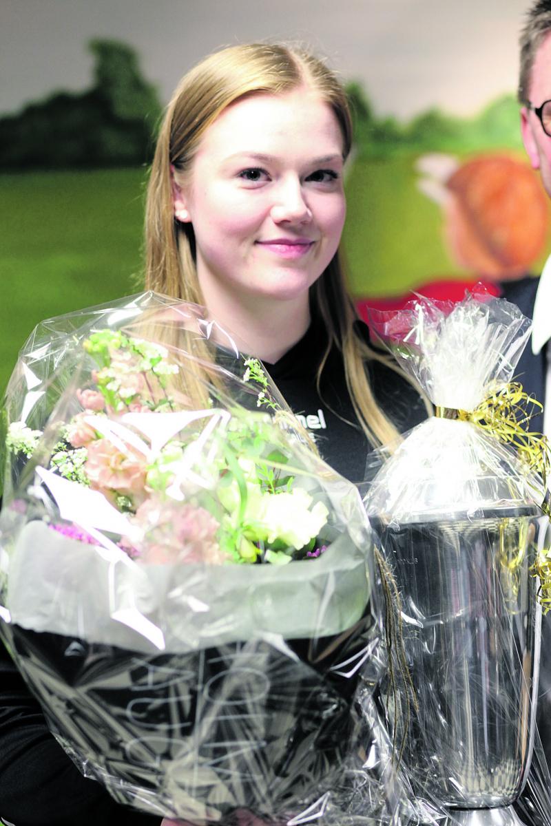 Natalie R. Lauridsen