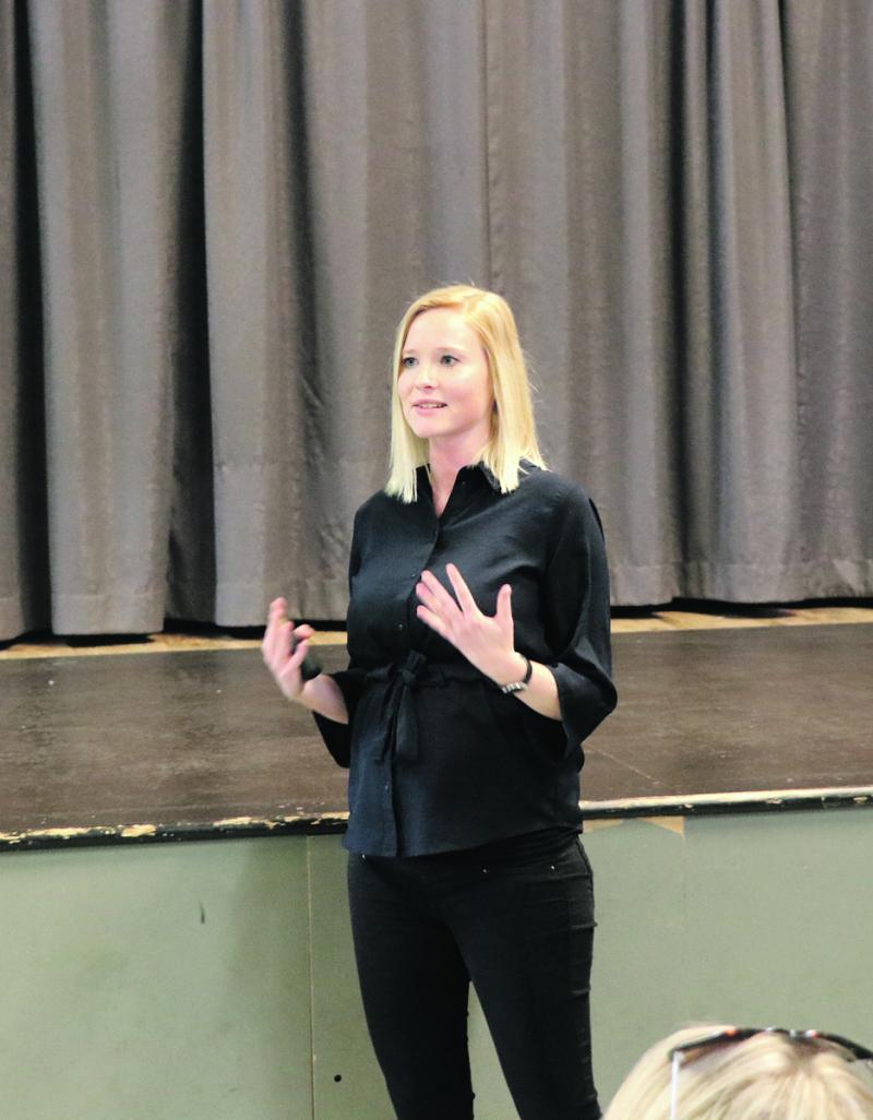 Pernille Ballisager