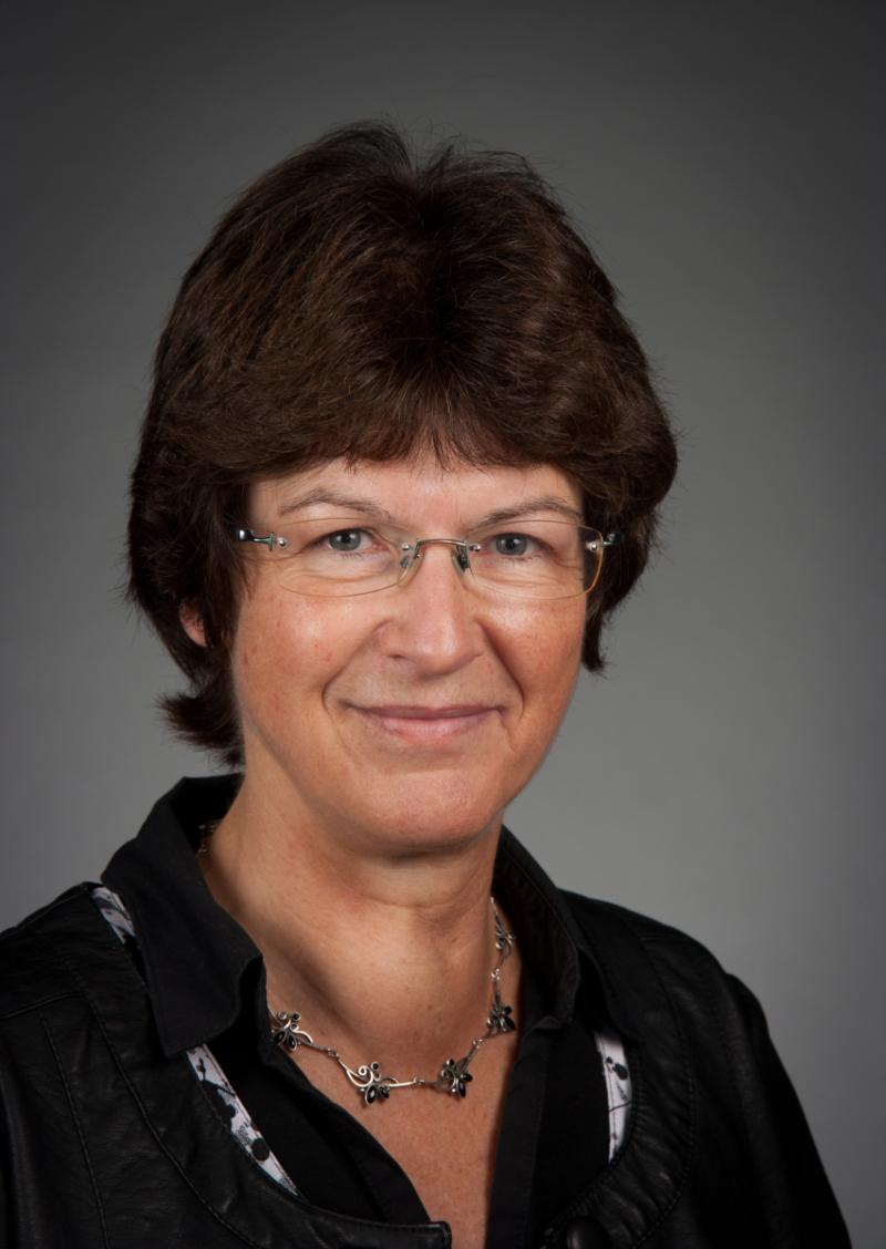 Inger-Lise Katballe