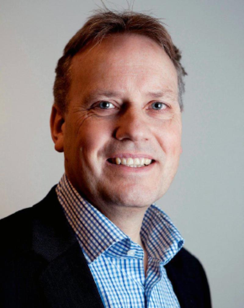 Jesper Burgaard