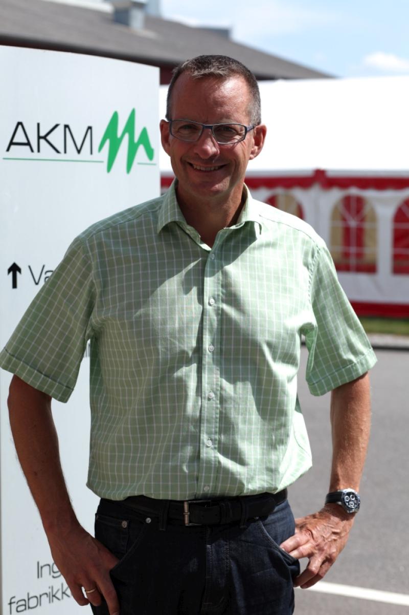 Jørgen Bæk