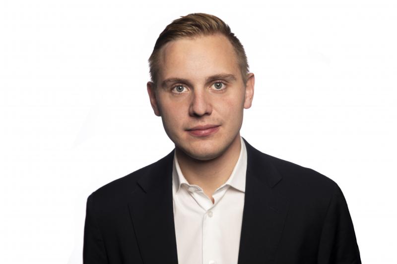 Johan Moesgaard