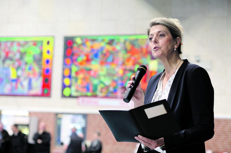 Karin Engmarksgaard