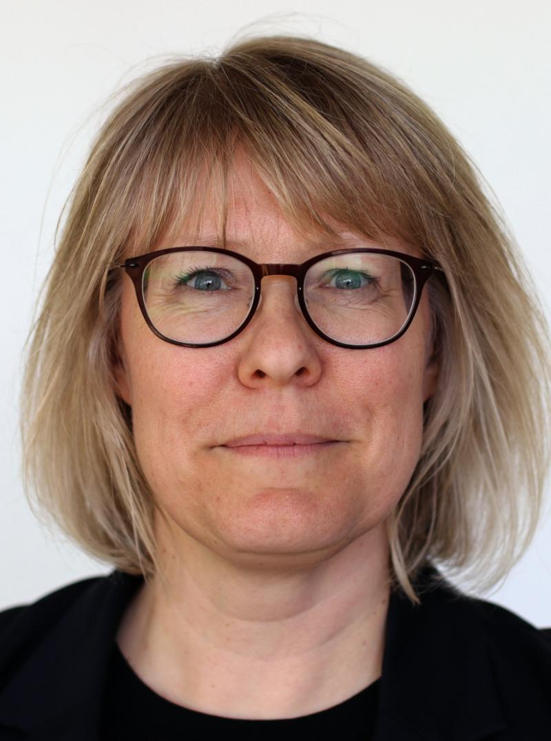 Kariina Kisum Jensen