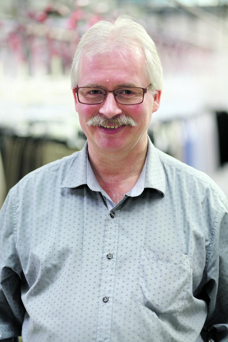 Kim S. Mortensen
