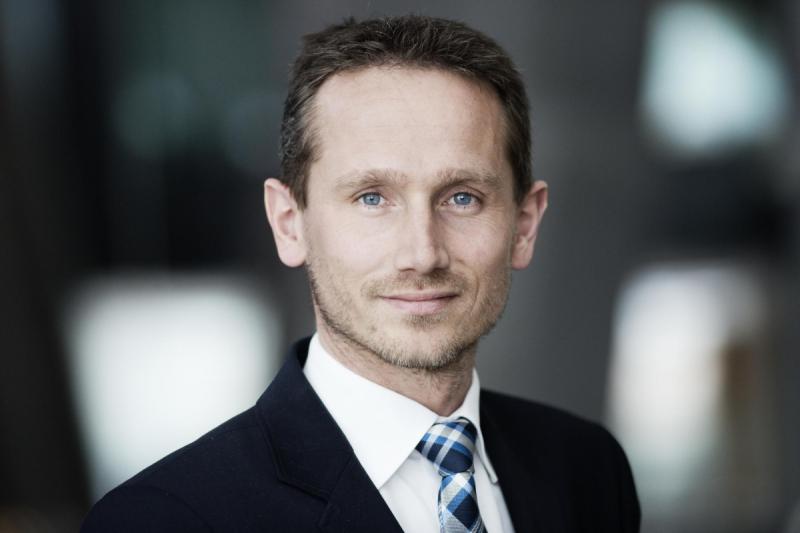 Kristian Jensen