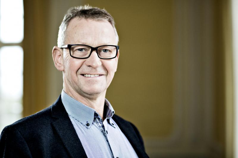 Leif Nørgaard Jensen