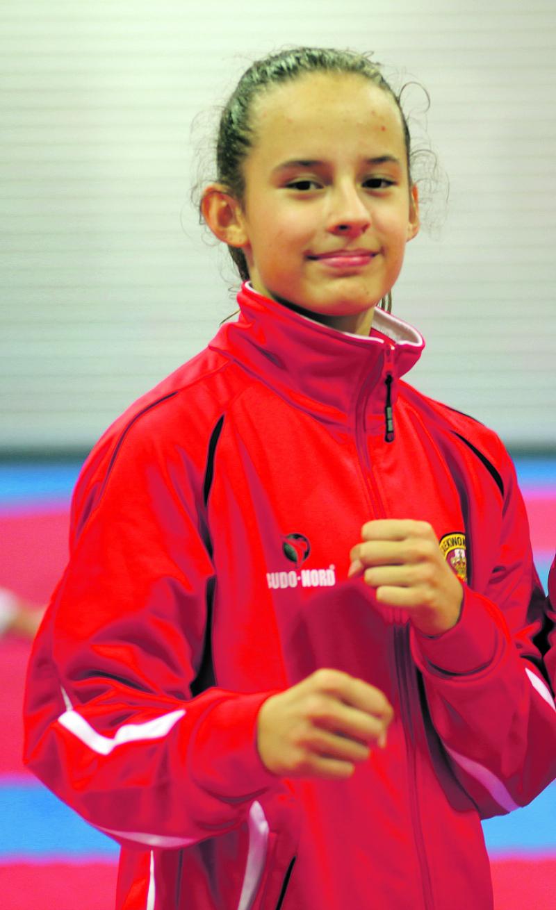 Lisa Maria Sørensen