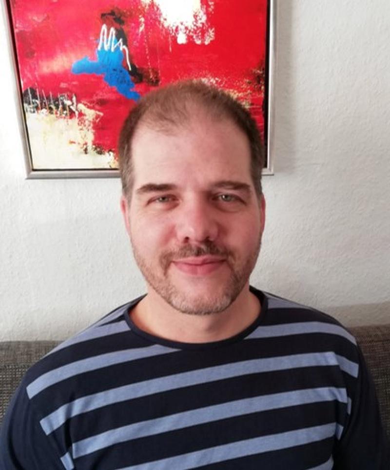 Martinus Markussen