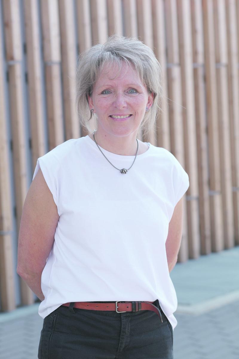 Ruth Juhl Jensen