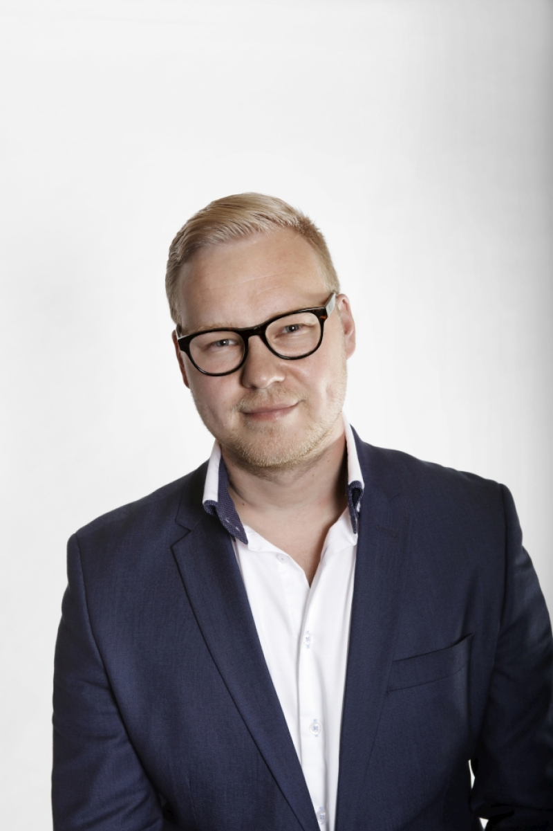 Simon Vanggaard