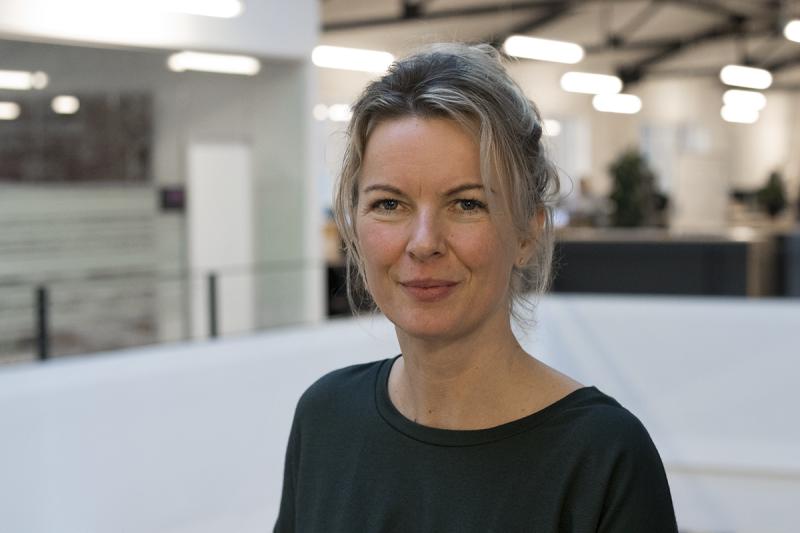Susanne Aamann