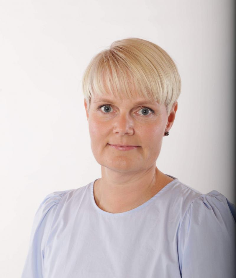 Tina Ostersen