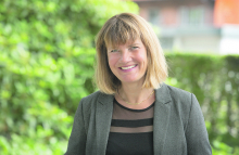 Annette Mosegård