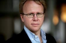 David Trads