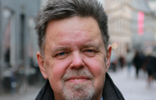 Erik Ravn