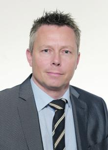 Henrik Overgaard