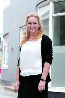 Joan Thorsen