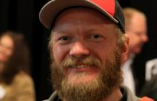 Jørgen Stistrup