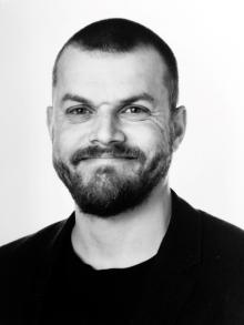 Johnny Baggesen Hessellund