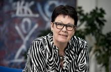 Karin Østerby