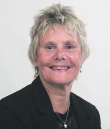 Kirsten Hoffmann