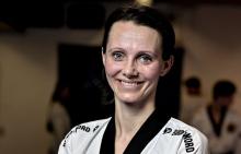 Lisa Gjessing