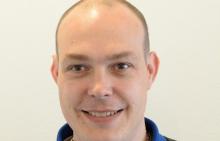 Morten Munk Østergaard