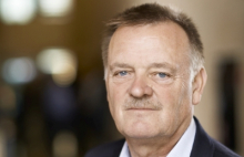 Niels Hansen, formand i Dansk Byggeri Midt- og Vestjylland