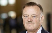 Formand for Dansk Byggeri Midt- og Vestjylland, Niels Hansen