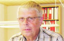 Peder Holt