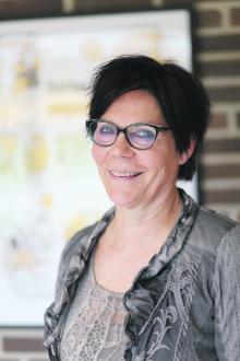 Susanne Rasmussen