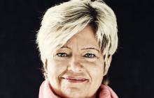Tina Voldby