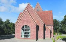 Uhre Kirke