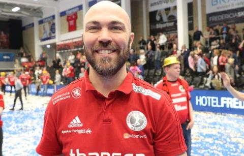 Jesper Houmark